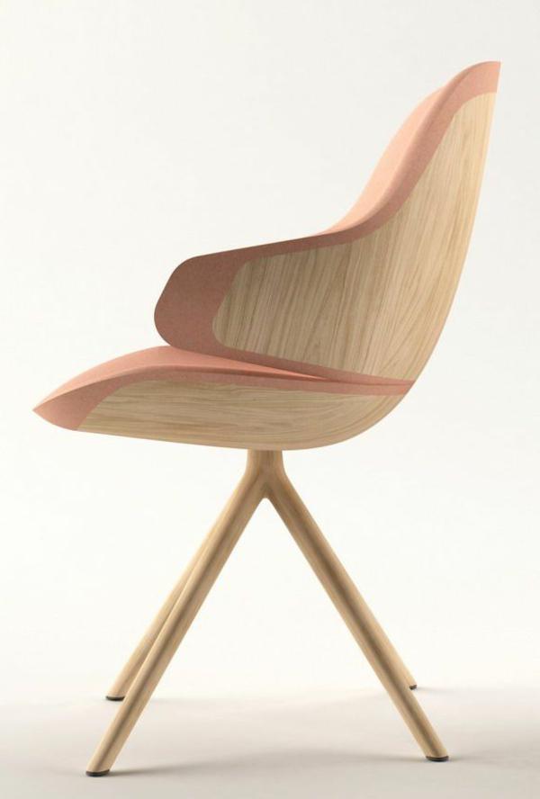 Designer Esszimmerstühle Wunderbare Ausführung Modernes Interior Design