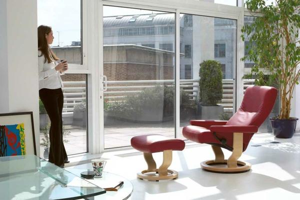 Der Stressless Sessel Ist Ein Muss!   Archzine, Möbel