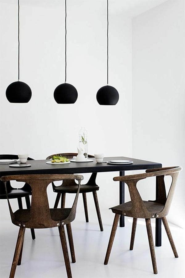 Wohnideen Esszimmer | Trafficdacoit.com - Hausgestaltung Ideen Esszimmersthle Modernes Design
