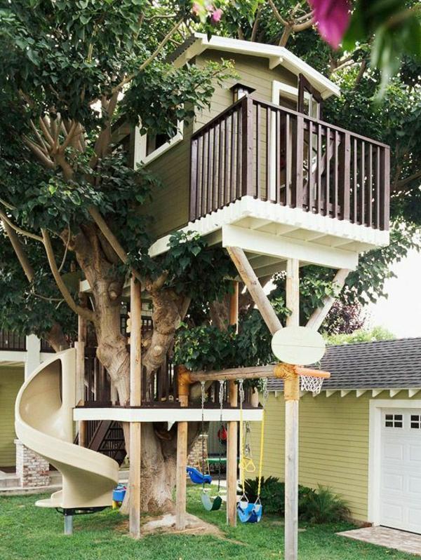 das spielhaus super spa f r die kinder. Black Bedroom Furniture Sets. Home Design Ideas