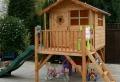 Das Spielhaus – super Spaß für die Kinder!