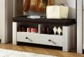Schuhbank – ein praktisches Möbelstück für den Flur