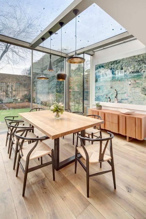 esszimmer-ideen-moderner-esstisch-esszimmerstühle-tolles-design