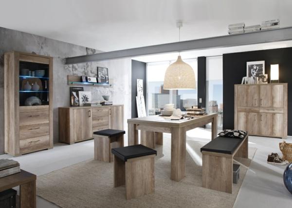 esszimmer-matti-komplett-wildeiche-möbelset-für-das-esszimmer-einrichten-design-innendesign-ideen