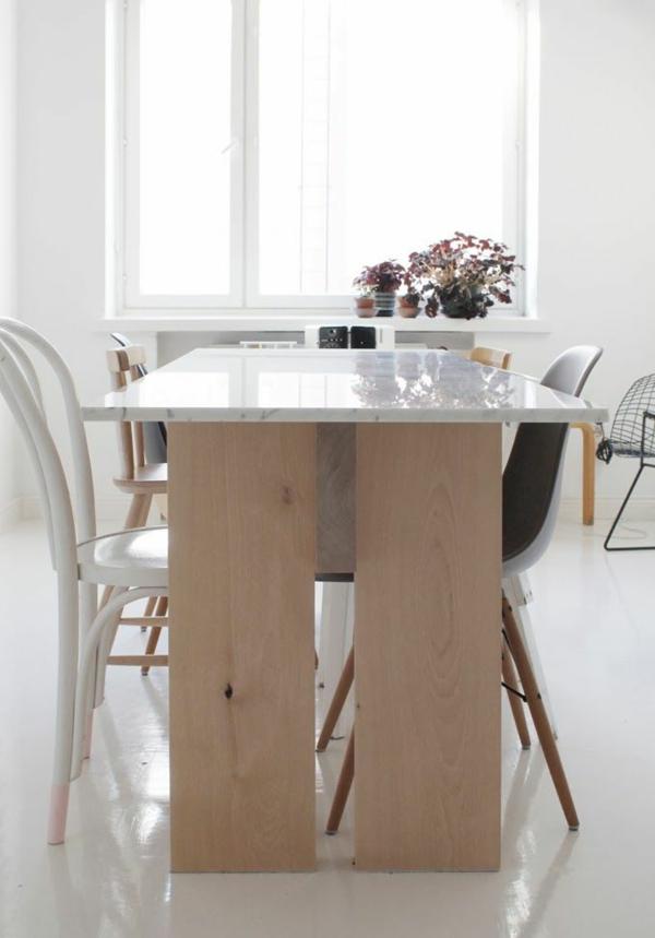 -esszimmermöbel-moderne-möbel -esszimmer-tolle-einrichtungsideen--