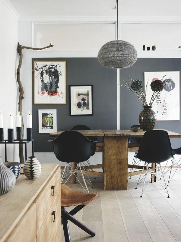 esszimmermöbel-moderne-möbel -esszimmer-tolle-einrichtungsideen-cooles-design