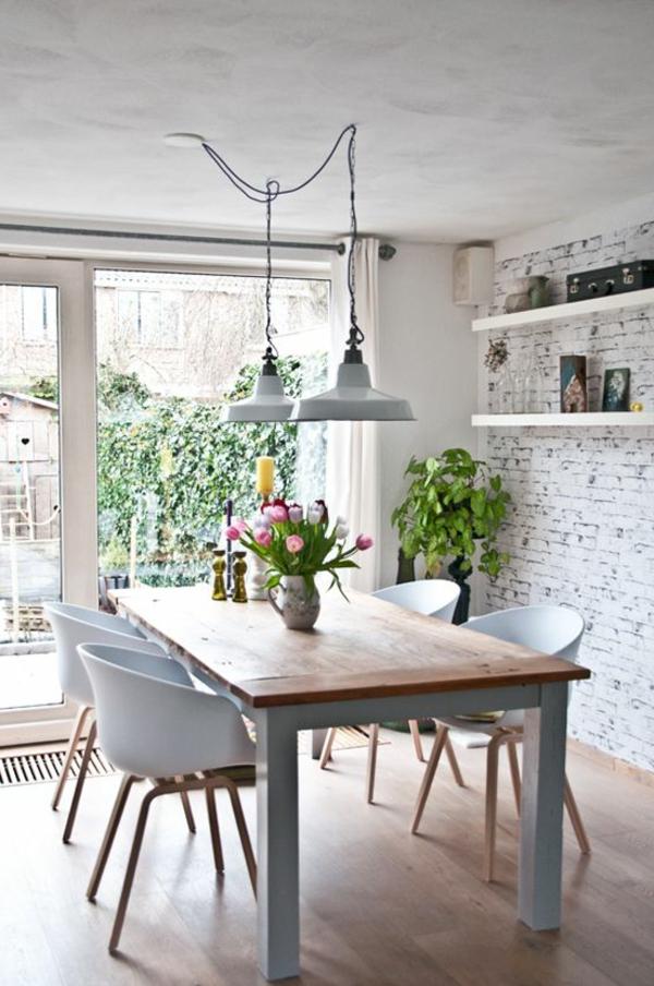 esszimmermöbel-moderne-möbel -esszimmer-tolle-einrichtungsideen