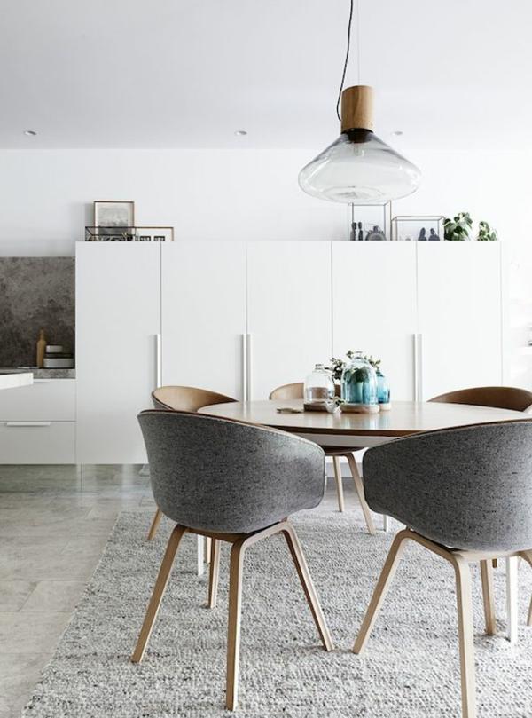 esszimmermöbel-moderne-möbel -esszimmer-tolle--einrichtungsideen
