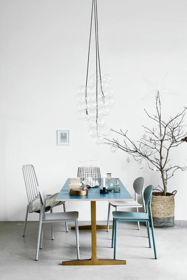 esszimmermöbel-moderne-möbel -esszimmer--tolle-einrichtungsideen