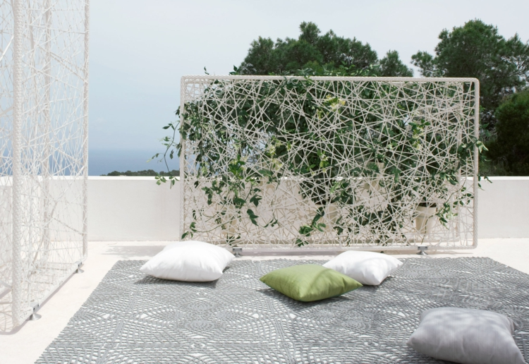 h ngende pflanzen als indoor dekoration. Black Bedroom Furniture Sets. Home Design Ideas