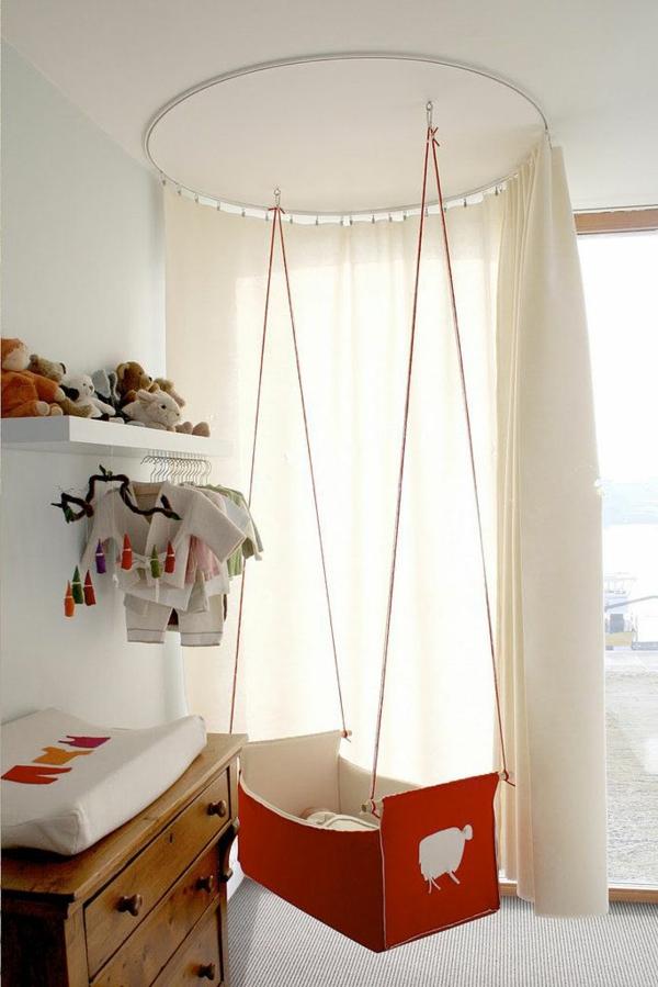 Schaukel Für Drinnen babyschaukel wunderbare vorschläge für innen und außen