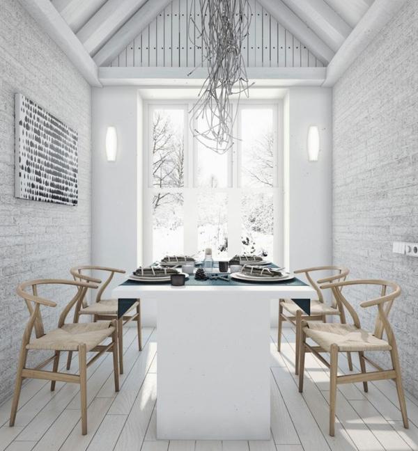 faszinierendes-esszimmer-interior-design-ideen -design-esszimmermöbel -wohnideen