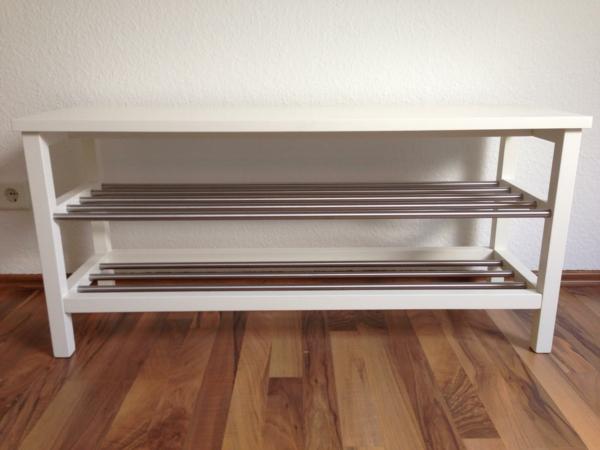 pin designer holzbank aus zertifziertem massivholz fsc. Black Bedroom Furniture Sets. Home Design Ideas