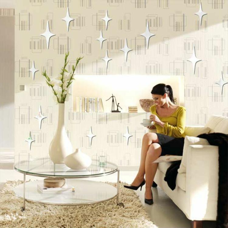 sterne-wand-spiegel-deko-schick-edel-modern-stylisch-passend-zum-zimmer