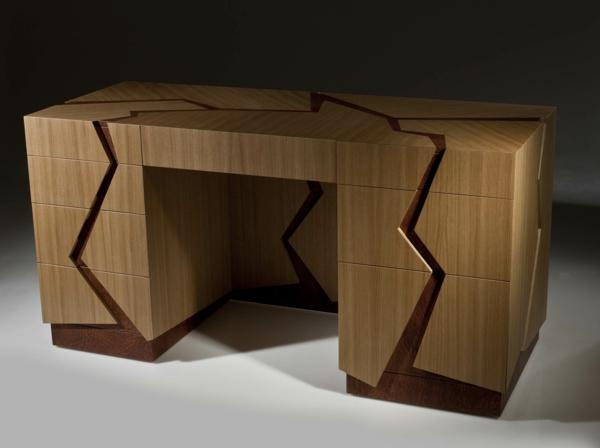Schreibtisch design  Designer Schreibtisch Modelle zum Inspirieren! - Archzine.net
