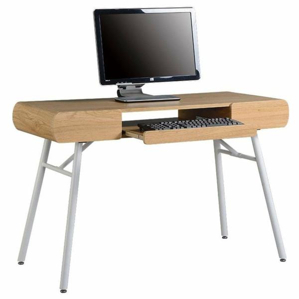 designer schreibtisch modelle zum inspirieren. Black Bedroom Furniture Sets. Home Design Ideas