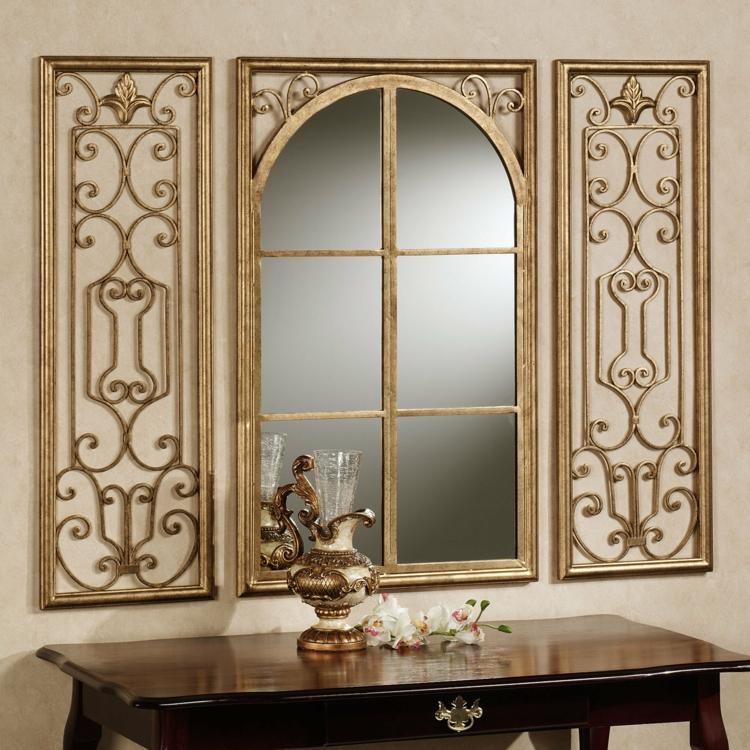 wand-spiegel-fenster-form-gold-schick-edel-neu-modern-besonders-stylisch