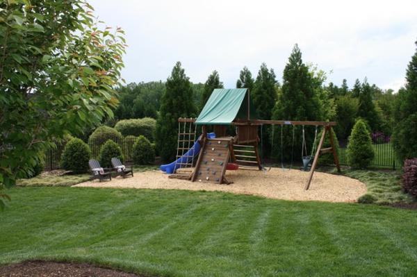 Spielhaus Garten Ideen war schöne stil für ihr haus ideen