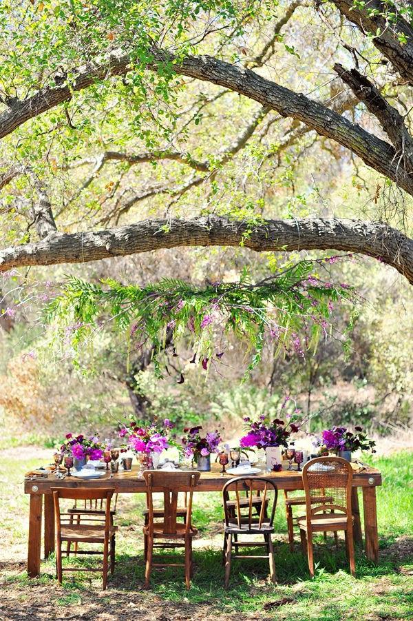 Fantastische deko ideen f r eine gartenparty for Gartendeko idee