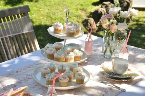 gartendeko-partydeko-ideen-wunderschöne-ideen--cupcakes-ideen
