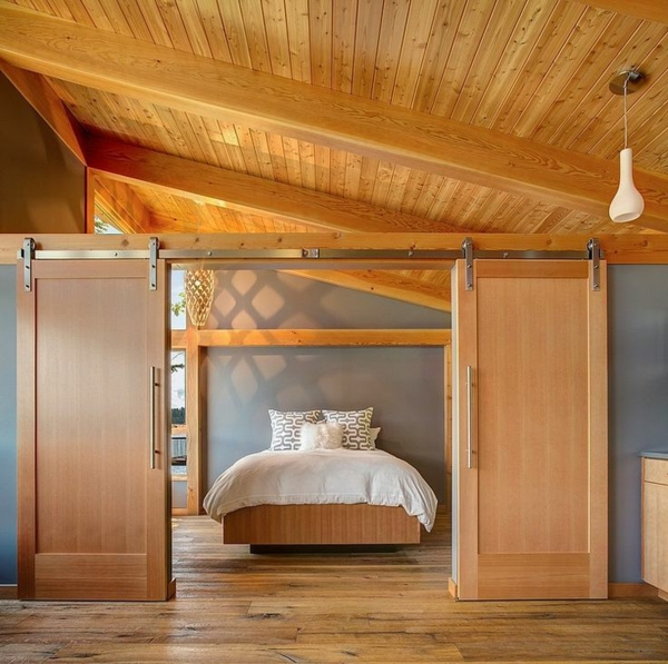 holztür-innen-interior-design_ideen-moderne-ambiente-schiebetüren