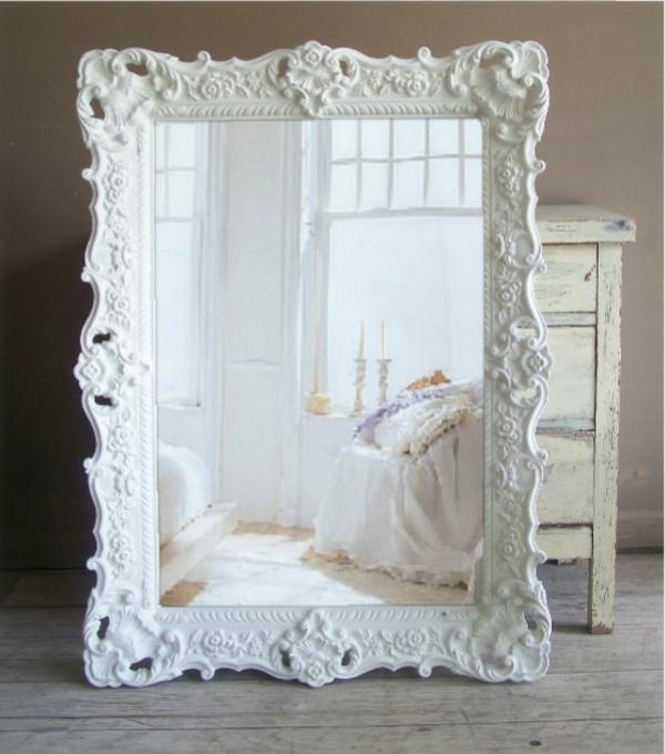 Der barock spiegel spricht von erster klasse for Spiegel im schlafzimmer