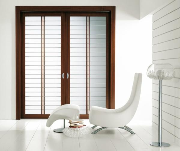 Wohnideen T Ren moderne zimmertüren vielfältige modelle archzine