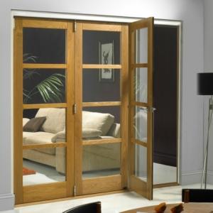 Moderne Zimmertüren - vielfältige Modelle!