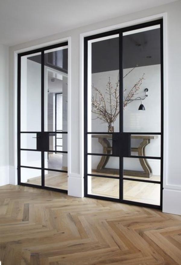 Moderne zimmert ren vielf ltige modelle for Wohnideen loft style