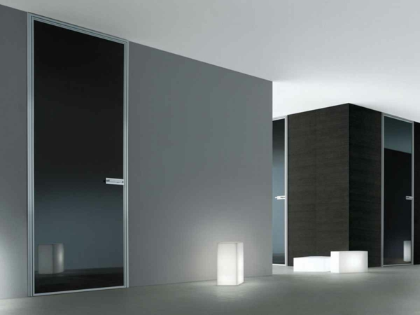 moderne zimmert ren vielf ltige modelle. Black Bedroom Furniture Sets. Home Design Ideas