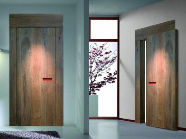 Innentüren Holz   Mit Super Design Schönes Interior