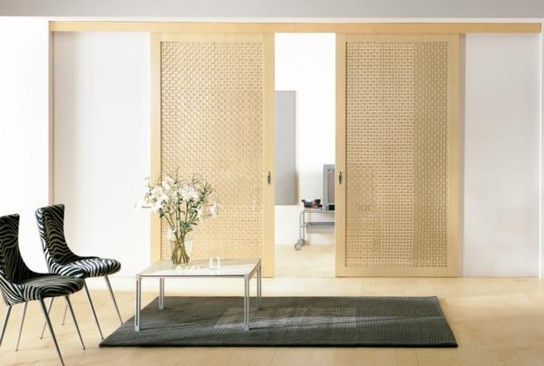 innentüren-mit-super-design-schönes-interior-design-wohnideen-moderne-enrichtung--schiebetüren-holz