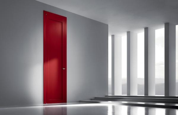 innentüren-rot-moderne-gestaltung-für-den-innenbereich