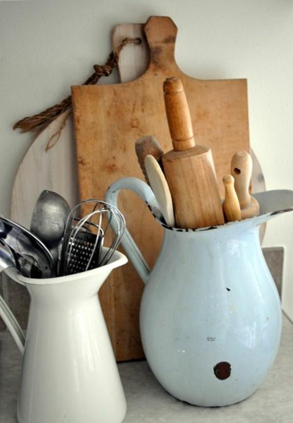 interessante-sachen-in-vintage-küche