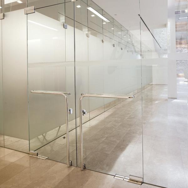 Sichtschutzfolie Fur Glasturen : interior-design-ideem-glastüren ...