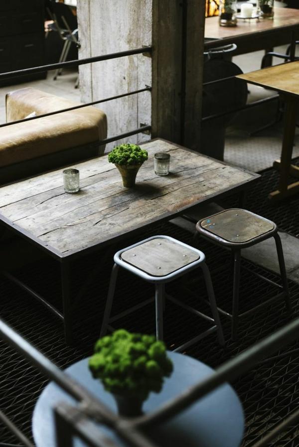 Esszimmer im landhausstil 50 wunderbare ideen for Wohnideen design