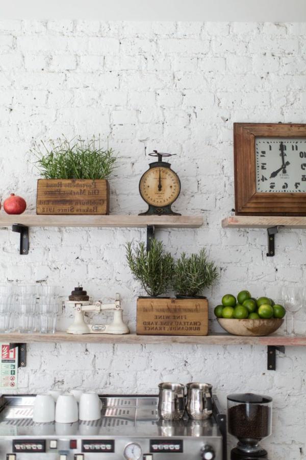 interior-design-ideen--vintage-design-vintagemöbel-wohnideen