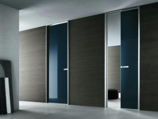 interior-innentüren-mit-super-modernem-design Glastüren für Innen