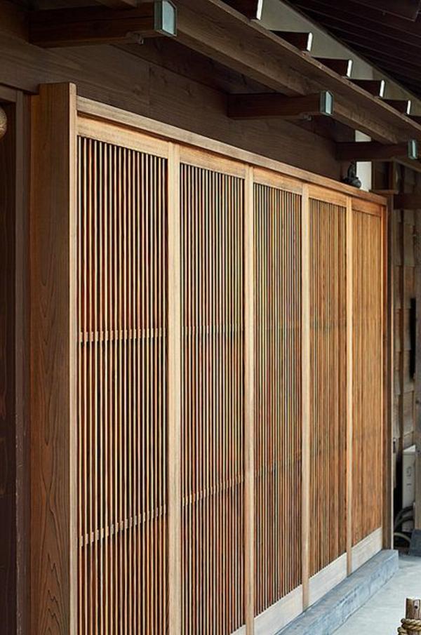 28 Bilder Japanische Schiebet 252 Ren Archzine Net