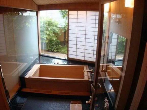 28 bilder japanische schiebet ren - Japanisches badezimmer ...