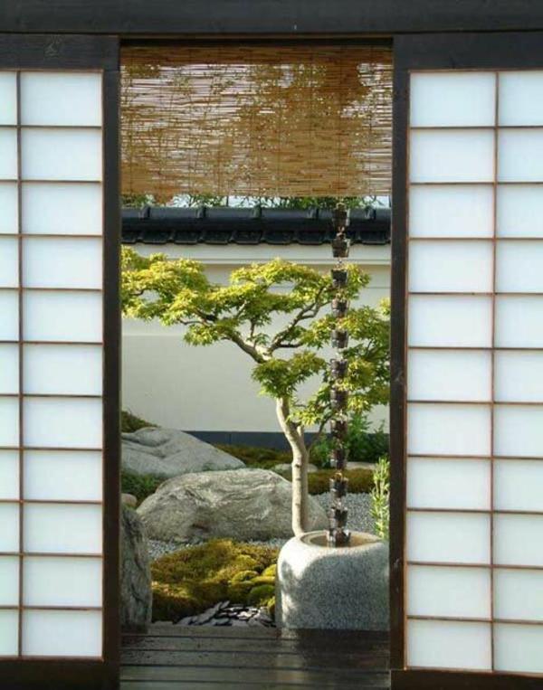 28 Bilder: japanische Schiebetüren! - Archzine.net