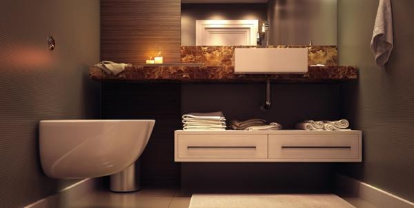 kerzen-im-badezimmer-sehr-modern-und-schön
