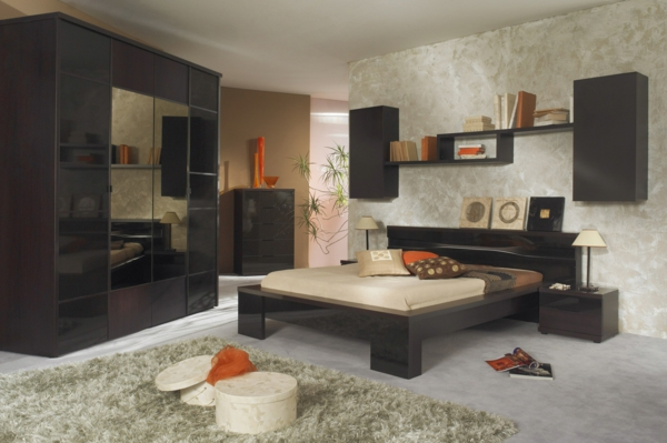 schlafzimmer set vielf ltige varianten. Black Bedroom Furniture Sets. Home Design Ideas