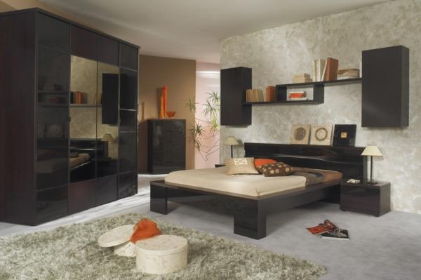 Gestaltungsideen schlafzimmer mit schräge ~ Dayoop.com