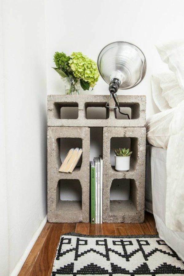 kreativer-nachttisch-für-das-schlafzimmer-interior-design-wohnideen-nebentisch