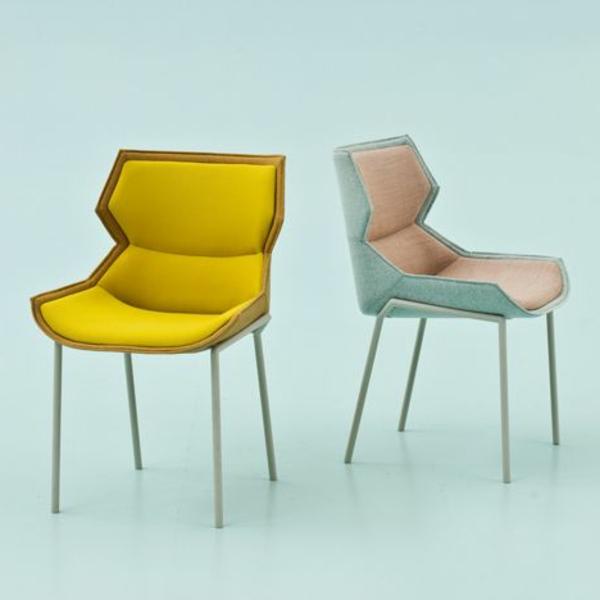 Stuhl design erstaunliche neue ideen for Design stuhl bequem