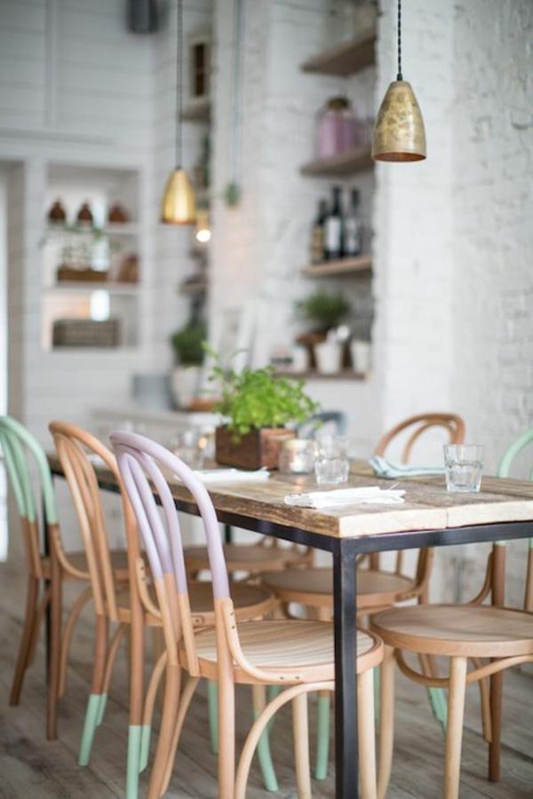 landhausmöbel-vintagemöbel-vintage-esszimmer-tolle-einrichtungsideen--