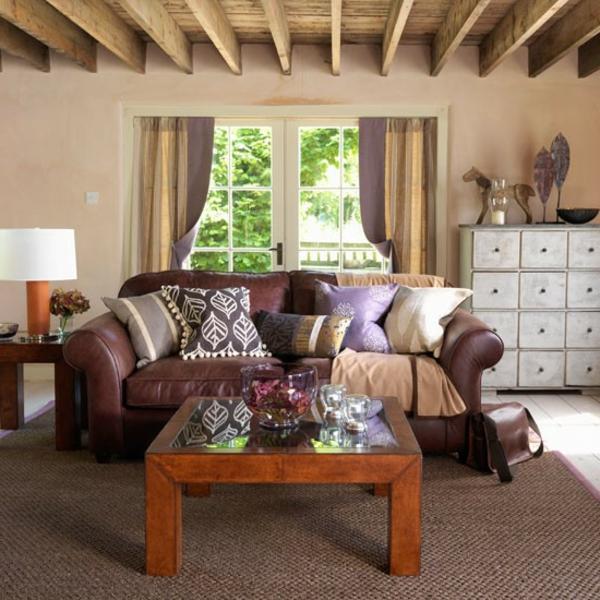 design : deckenleuchten wohnzimmer landhausstil ~ inspirierende ...