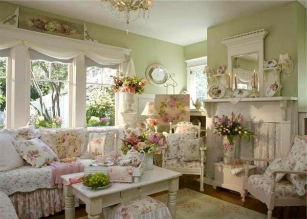 der shabby stil kann einem den atem rauben. Black Bedroom Furniture Sets. Home Design Ideas