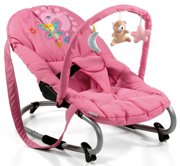 luxus-babyschaukel-mit-super-süßem-design--luxus-rosa
